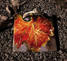 Autumn Arrives by Kaitlyn Bell
