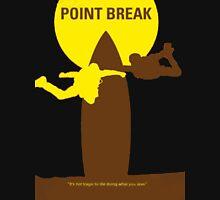 Point Break 2015 logo surfing Unisex T-Shirt