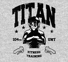 Titan Fitness Unisex T-Shirt