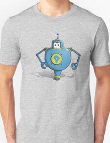 Robot Po T-Shirt