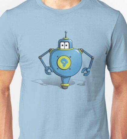 Robot Po Unisex T-Shirt