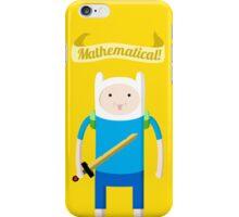 Mathematical iPhone Case/Skin