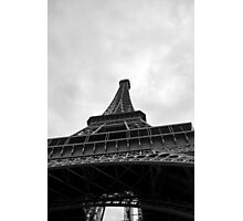 The Tower From Below Photographic Print