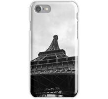The Tower From Below iPhone Case/Skin