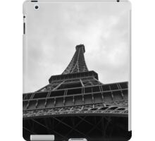 The Tower From Below iPad Case/Skin