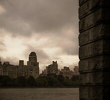 New York City by Jasper Smits