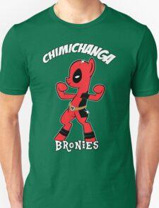 My Little Brony Pony T-Shirt