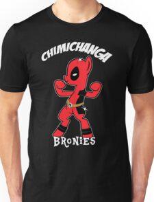My Little Brony Pony Unisex T-Shirt