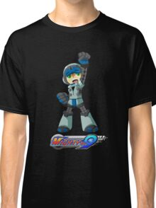 Mighty No. 9 Classic T-Shirt