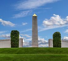National Memorial Arboretum by mhfore