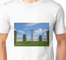 National Memorial Arboretum Unisex T-Shirt