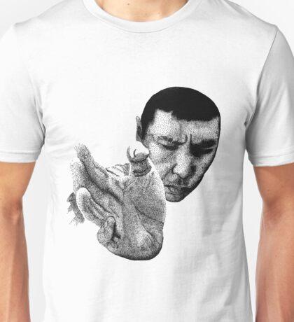 ip man Unisex T-Shirt