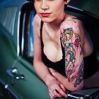 INKED by Heath Morrison
