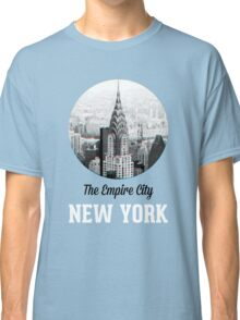 The Empire City Classic T-Shirt
