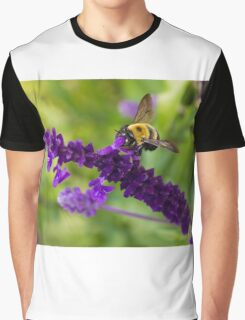Bee 2 Graphic T-Shirt