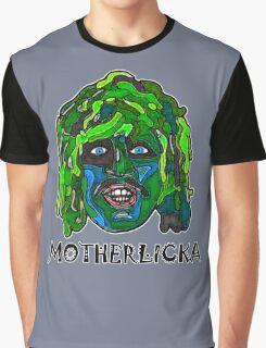 Old Gregg - Motherlicka Graphic T-Shirt
