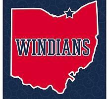 Windians by littlelesley
