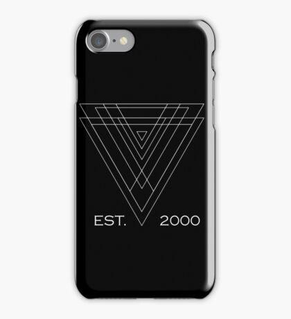 Est. 2000 iPhone Case/Skin