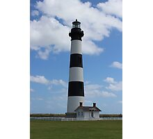 Bodie Light house Photographic Print