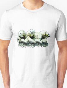 Ursus-Maritimus King of the North T-Shirt
