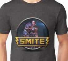 Smite Tyr Logo Unisex T-Shirt
