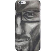 Self-Portrait iPhone Case/Skin