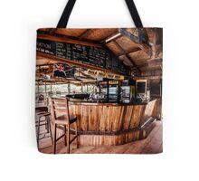 The Deck :: Kenya Tote Bag