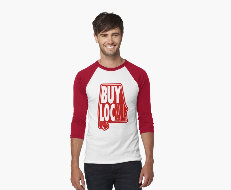 Buy Local Alabama Red by BuyLocal