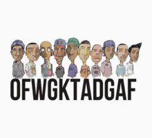 Odd Future  by DreamClothing