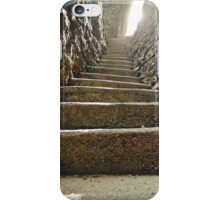 Stairway to Utopia iPhone Case/Skin