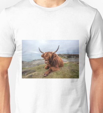 Chilling Out Unisex T-Shirt