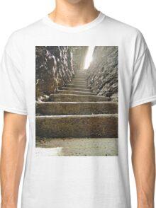 Stairway to Utopia Classic T-Shirt