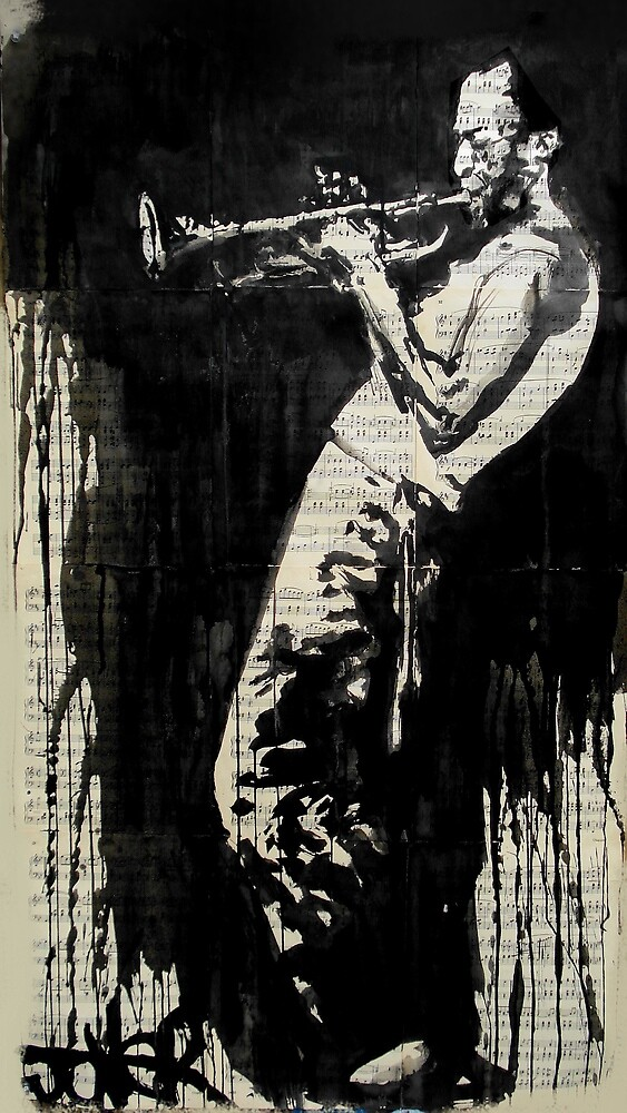 miles by Loui  Jover