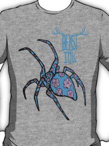 BEAST INK SPYDR T-Shirt