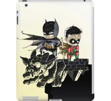 dynamic Duo baby iPad Case/Skin