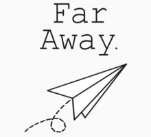 Far Away - Louis Tomlinson T-Shirt