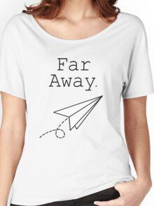 Far Away - Louis Tomlinson Women's Relaxed Fit T-Shirt