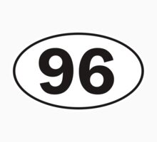 96 - Oval Identity Sign by Ovals