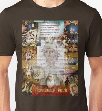 bosch Unisex T-Shirt