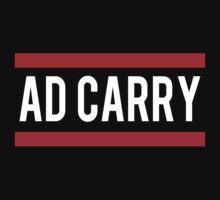AD Carry League of Legends  T-Shirt
