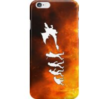 Evolution as we know it - Charizard Edition iPhone Case/Skin