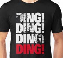 Ding ding ding! Unisex T-Shirt