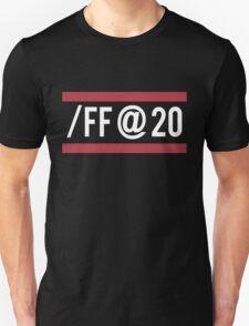 Surrender at 20  T-Shirt