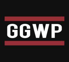 GGWP League of Legends T-Shirt
