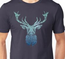 Morning Deer Unisex T-Shirt