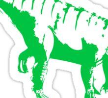 My Favourite Dinosaur: The Iguanodon Sticker