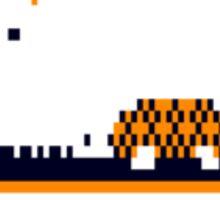 Amiga Workbench 1.3: Fast Mem First Sticker
