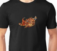 Loading Screen: Bloodwych Unisex T-Shirt