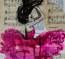 Let the Music Play by Sara Riches