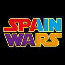 SPAIN WARS by monica90